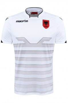 Albanien trikot 2018