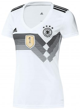 Germany Women Jersey WC 2018-19