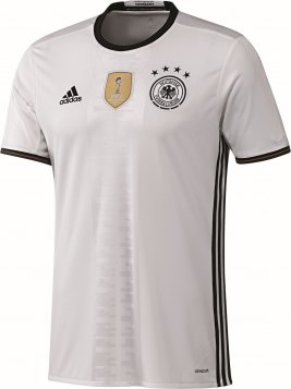 Germany Children Jersey EC 2016-17