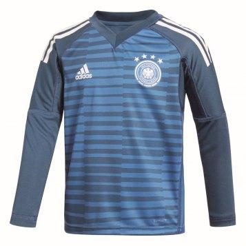 6050d6cab0a Germany Little Boys Goalkeeper Football Kit WC 2018-19