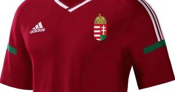 ba233df6d0 Ungarn EM Trikot 2016-17