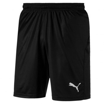 Switzerland Goalkeeper Children Shorts WC 2018-19 - black - without SFV Logo