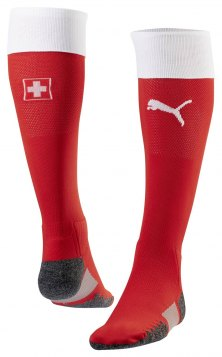 Switzerland EC Socks 2016-17