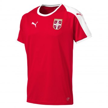 Serbia Replica Jersey WC 2018-19 (XL-XXXL)