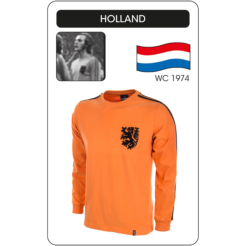 holland wm