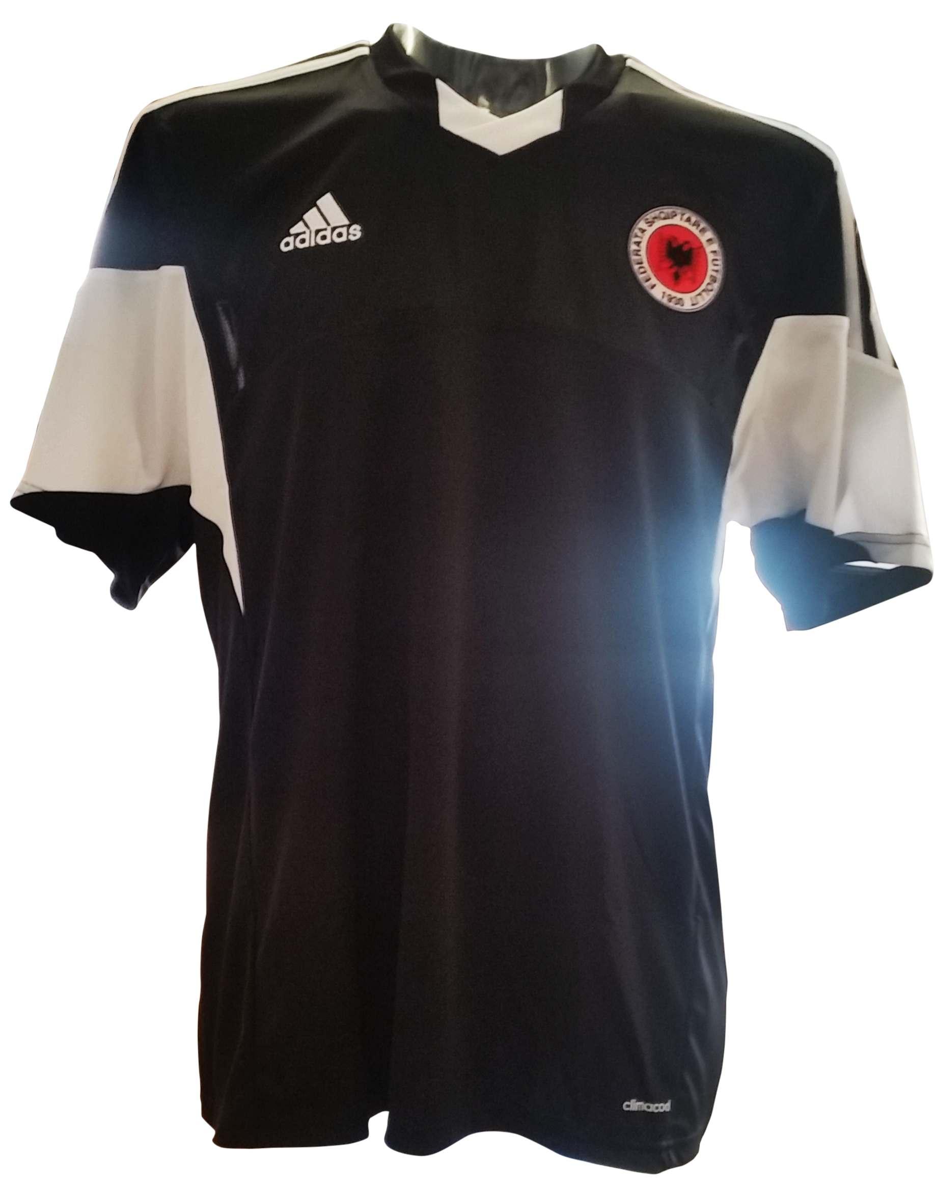 Albanien Trikot 2021