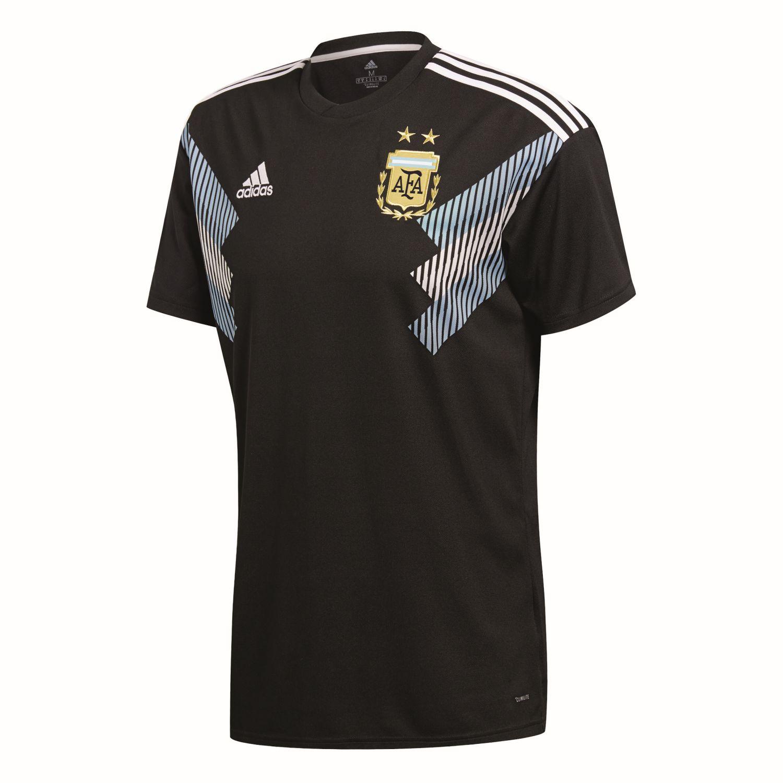 Argentinien WM Trikot 2018 19