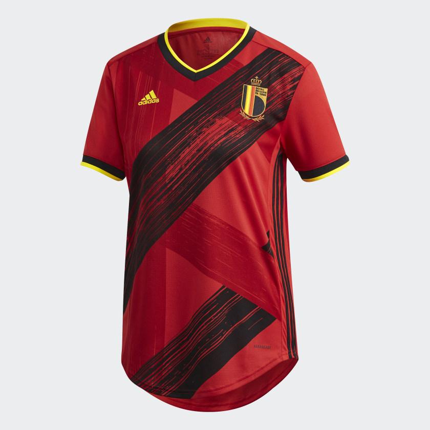 Belgien Em Trikot