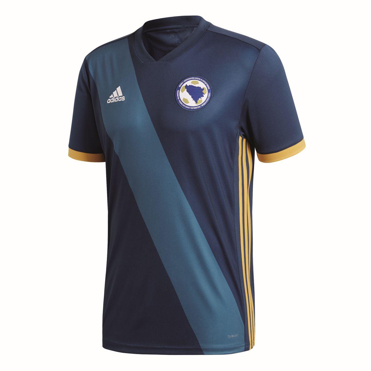 Peru Home Football Kit