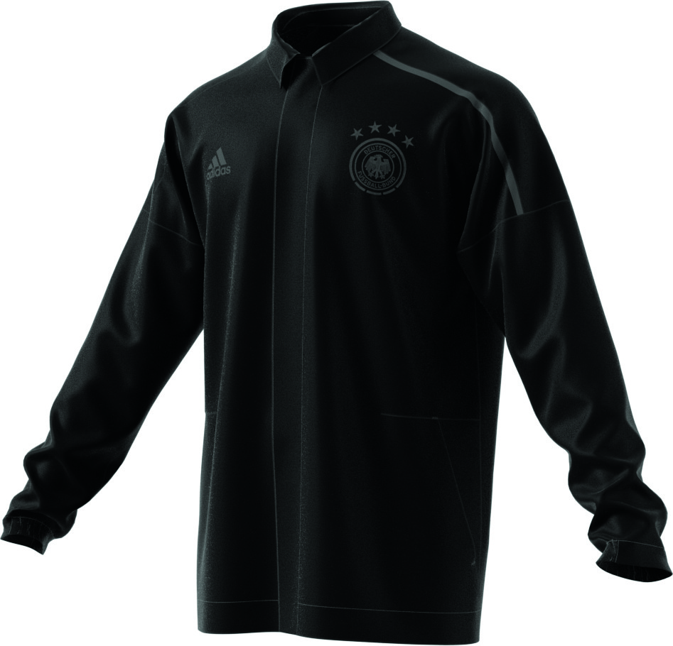 the cheapest size 7 where to buy DFB ZNE Jacket 2018-19 - black