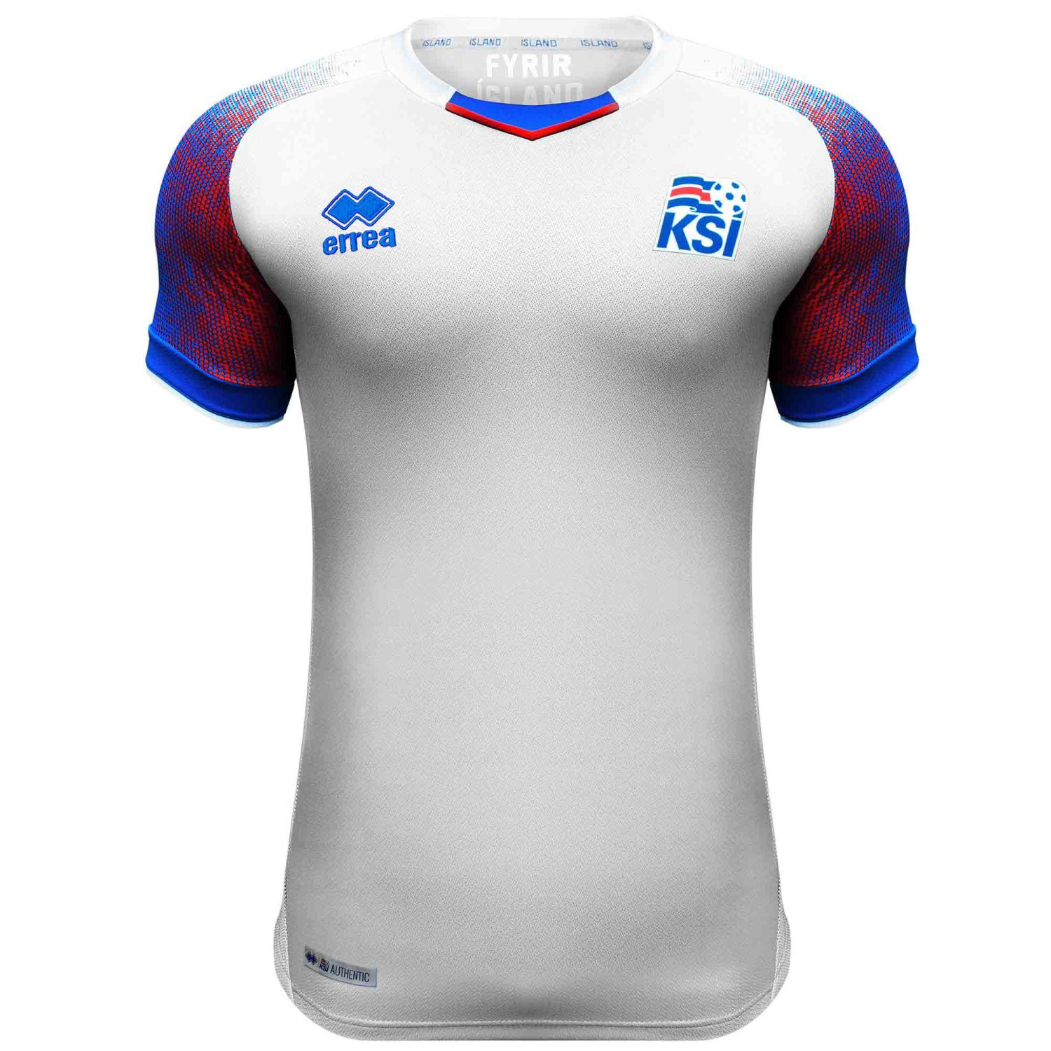 787900c08 Various Sports · Go · Main page » Europe » Iceland » Iceland Children Away  Jersey WC 2018-19