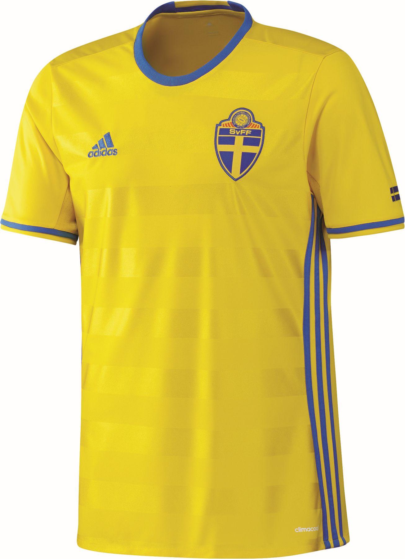 schweden em trikot 201617