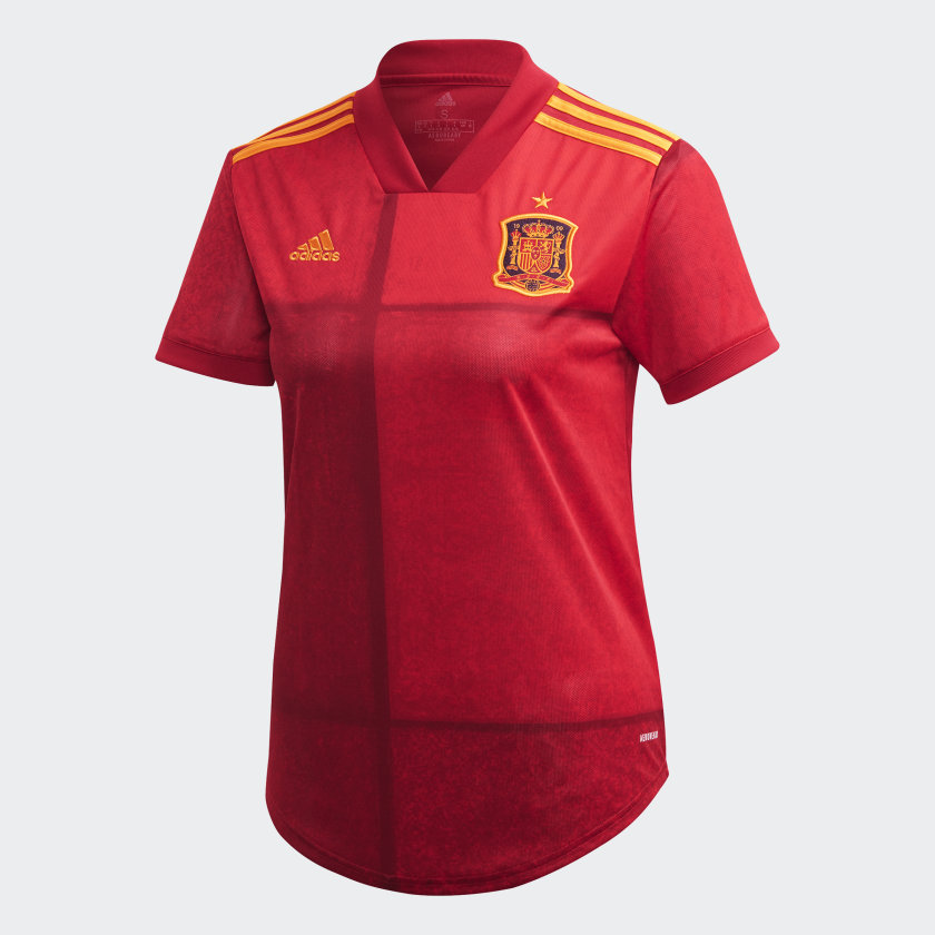 Spanien Em Trikot