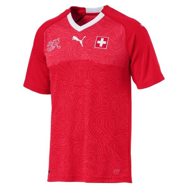Tunesien Damen  T-Shirt 12 Weiss Futbol WM 2018 Tunisia