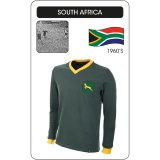 South Africa 1960 Retro-Jersey