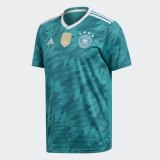 Germany Away Jersey WC 2018-19