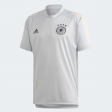 DFB Training Jersey 2020-21 - grau