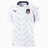 Italy Away Children Jersey 2020-21