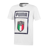Italy FIGC PUMA DNA Tee 2020-21