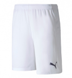 Italy Children Shorts 2020-21 - white