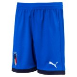 Italien Kinder WM Shorts 2018-19