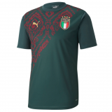 Italy Stadium Third Jersey 2020-21 - green