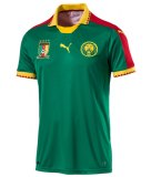Cameroon Jersey 2016-17