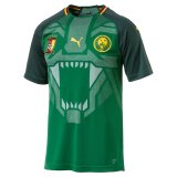 Cameroon Jersey 2018-19