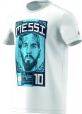 Messi Graphic Tee 2018-19