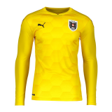Austria Children EC Goalkeeper Jersey 2020-21