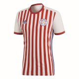 Paraguay Jersey 2018-19
