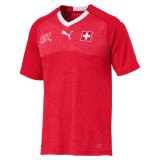 Switzerland Jersey WC 2018-19