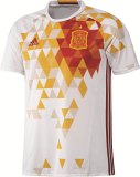 Spain Away Children Jersey EC 2016-17