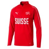 Suisse 1/4 Training Top 2018-19